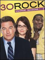 30 ROCK:SEASONS 1-3 COLLECTION