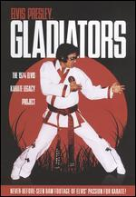 ELVIS PRESLEY GLADIATORS