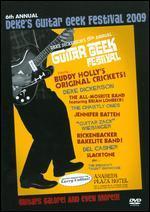 Deke's Guitar Geek Festival, Vol. 6 2009 [DVD]