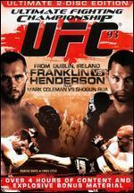 UFC 93 - Dublin
