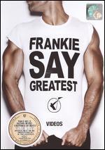 Frankie Say Greatest [DVD]
