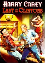 LAST OF THE CLINTONS