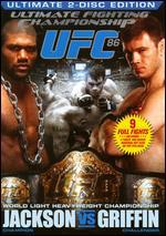 UFC 86 - Rampage Jackson vs. Forrest Griffin