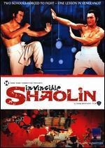 South Shaolin Vs North Shaolin