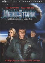Metalstorm - The Destruction of Jared-Syn
