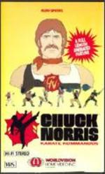 Hanna-Barbera Classic Collection: Chuck Norris Karate Kommandos - The Complete Series