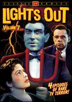 Lights Out, Vol. 7