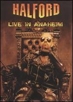 Live In Aneheim [DVD]