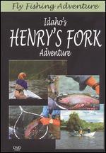Fly Fishing Video Magazine: Henry's Fork Of Idaho's Snake River - Vol. 69