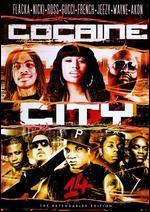 Cocaine City 14: Extendables Edition