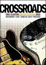 Crossroads Guitar Festival 2010 [DVD]