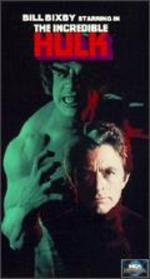 Incredible Hulk - The Complete Third Season