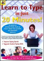 Learn to Type in Just 20 Minutes!
