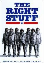 RIGHT STUFF (30TH ANNIVERSARY)