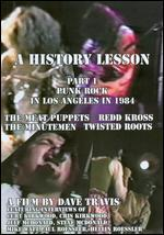 History Lesson, Part 1: Punk Rock in Los Angeles in 1984