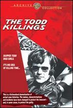 TODD KILLINGS
