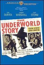 UNDERWORLD STORY