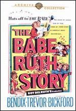 BABE RUTH STORY