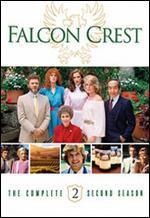 Falcon Crest: The Complete Second Season