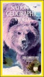 National Geographic Video - The Grizzlies