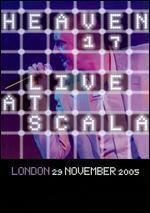 Live At Scala