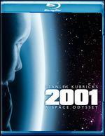 2001: A Space Odyssey/ Clockwork Orange DVD 2-Pack