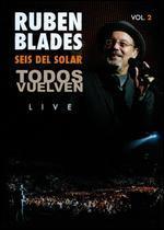 Todos Vuelven: Live, Vol. 2 [DVD]