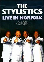 Live in Norfolk 2005 [DVD]