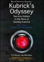 Kubrick's Odyssey: Secrets Hidden in the Films of Stanley Kubrick