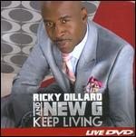 Keep Living [Video]