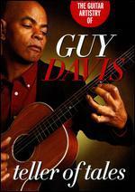 The Guitar Artistry of Guy Davis