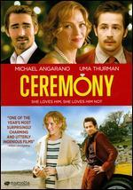 Ceremony [Original Motion Picture Soundtrack]
