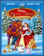 Beauty and the Beast: An Enchanted Christmas