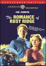 ROMANCE OF ROSY RIDGE