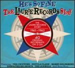He's So Fine: The Laurie Records Story [Digipak]