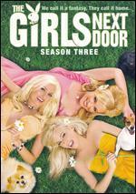 GIRLS NEXT DOOR:SEASON 3