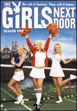 GIRLS NEXT DOOR:SEASON 5