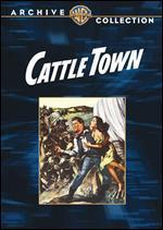 CATTLE TOWN