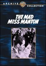 MAD MISS MANTON