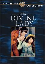 DIVINE LADY