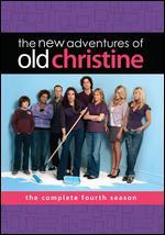 New Adventures of Old Christine: The Complete Fourth Season