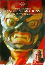 Dalai Lama: Dealing with Anger and Emotions