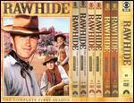 Rawhide: Seasons 1-4