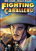 Fighting Caballero