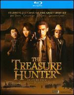TREASURE HUNTER