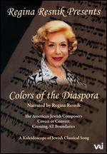 Colors of the Diaspora