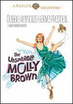 UNSINKABLE MOLLY BROWN