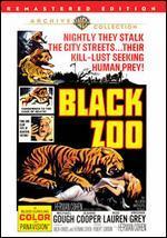 BLACK ZOO