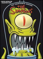 Simpsons: The Fourteenth Season