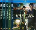 Supernatural: Seasons 1-6